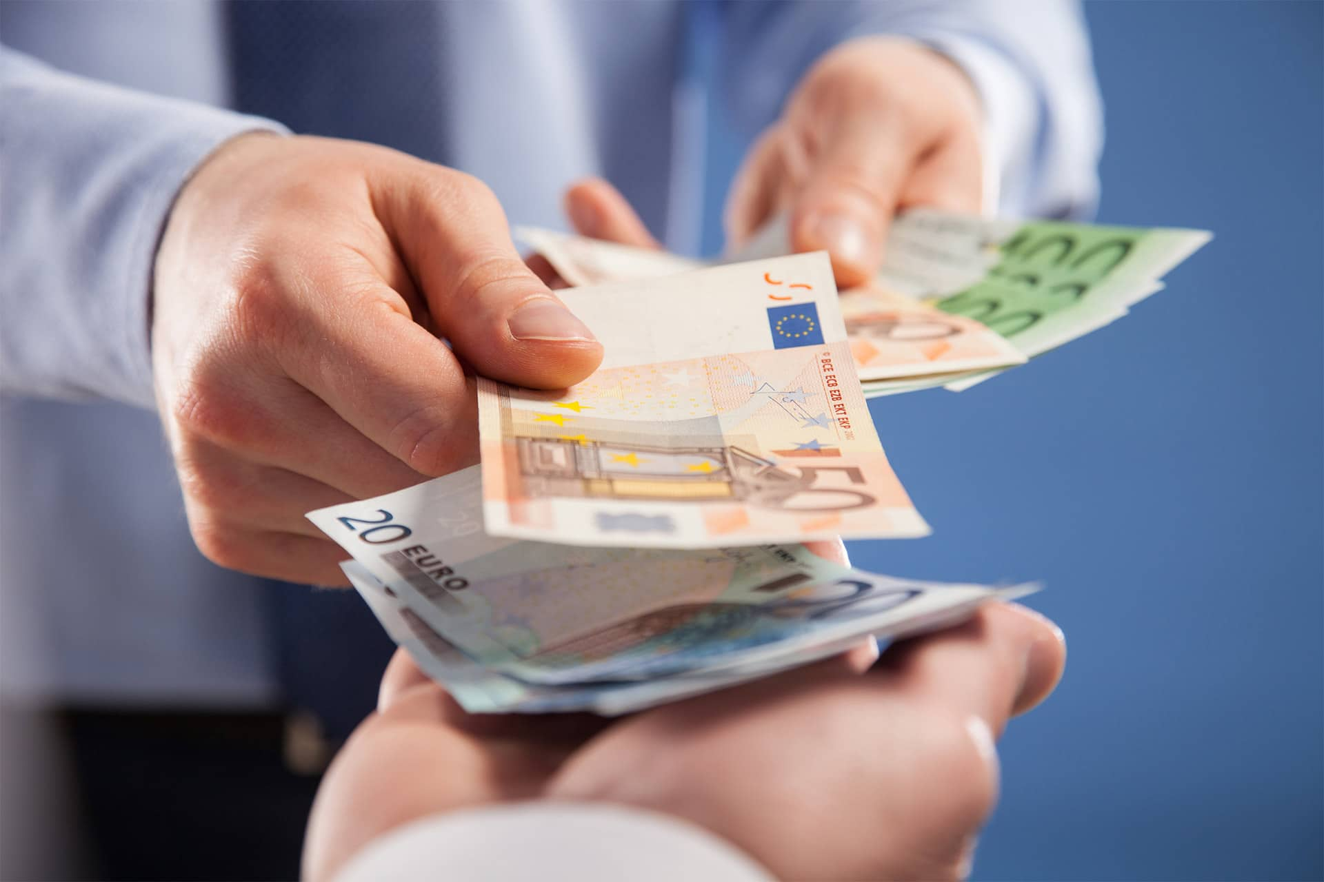 Lohnbuchhaltung auf Arabisch