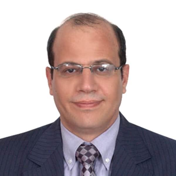 Mahmoud Obeid